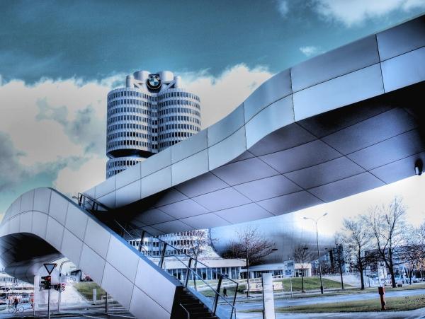 BMW Frener Reifer