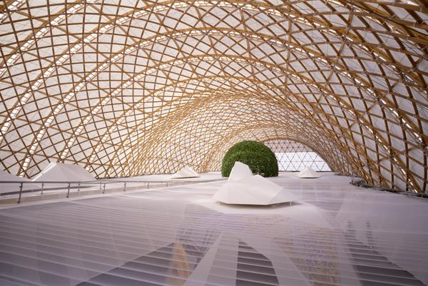 Japan Pav expo 2000