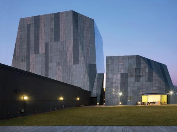 ARCHITEKTURPREIS SÜDTIROL PUBLIKUMS VOTING